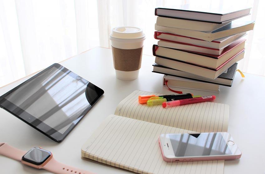 自分に合った勉強をするのが大切